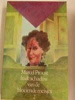 Op zoek naar de verloren tijd : In de schaduw van de bloeiende meisjes - Marcel Proust (ISBN 9789023404262)