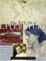 The atlas of literature - Malcolm Bradbury (ISBN 9781899883677)