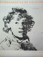 Rembrandt en de engelen, 1606-1956 - S. Vestdijk