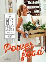 Powerfood - Rens Kroes (ISBN 9789000341023)