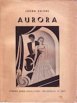 Aurore - Johan Daisne, Alice Vreebos