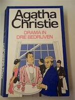 Drama in drie bedrijven - Agatha Christie (ISBN 9789021824000)