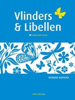 Vlinders en libellen - Barbara Rijpkema (ISBN 9789050115773)