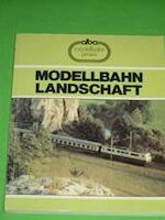 Modellbahn Landschaft