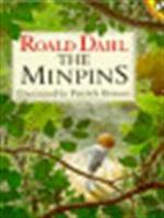 The Minpins - Roald Dahl (ISBN 9780140543711)