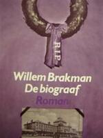 De biograaf - Willem Brakman (ISBN 9789021413198)