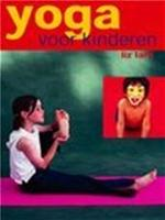 Yoga voor kinderen - Liz Lark, Lex Wapenaar, Vitataal (ISBN 9789045301969)