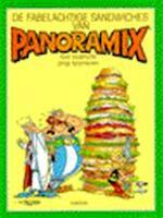 De fabelachtige sandwiches van Panoramix