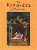 De Kama Sutra van Vatsyayana