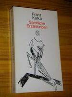 Sämtliche Erzählungen - Franz Kafka, Paul Raabe (ISBN 9783596210787)