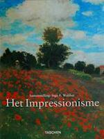 Schilderkunst van het impressionisme