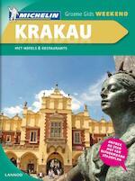 Michelin Groene Gids weekend Krakau - Michelin (ISBN 9789020993875)