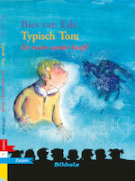 TYPISCH TOM, DE RUITER ZONDER - Bies van Ede (ISBN 9789048724390)