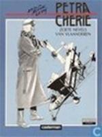 Petra cherie - Micheluzzi (ISBN 9789030384366)