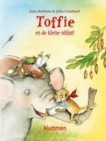 Toffie en de kleine olifant - Julia Boehme (ISBN 9789020673562)