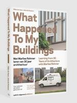 What happened to my buildings - Hilde de Haan (ISBN 9789462083349)