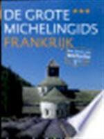 De grote Michelingids Frankrijk