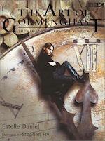 The Art of Gormenghast: the making of a television fantasy - Estelle Daniel, Stephen Fry (ISBN 9780002571562)