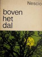 Boven het dal en andere verhalen - Nescio, Gerard Kornelis van Het Reve