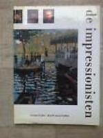 De impressionisten - C. Graber, J.F. Guillou, Jan Wynsen, Gerda Leegsma (ISBN 9789036606219)