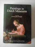 Paintings in dutch museums