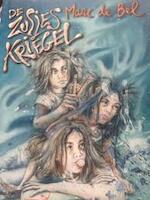De zusjes Kriegel - Marc De Bel (ISBN 9789077060421)