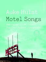 Motel Songs - Auke Hulst (ISBN 9789026339660)