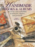 Handmade Books and Albums