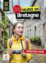 24 heures en Bretagne (ISBN 9788416657674)