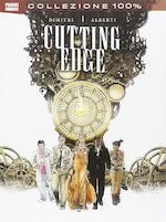 Cutting Edge: 1 - Fransesco Dimitri (ISBN 9788891208538)