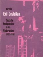 Exil-Gestalten - Kurt Lob (ISBN 9789038702674)