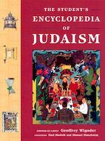 The Student's Encyclopedia of Judaism - Geoffrey Wigoder (ISBN 9780814742754)
