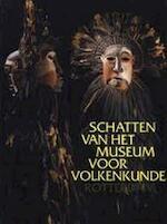 Schatten van het museum voor volkenkunde - Unknown (ISBN 9789029080941)