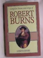 Complete poems & songs of Robert Burns