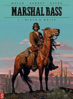 Marshal Bass - Darko Macan, Igor Kordey (ISBN 9789463063517)