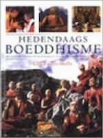 Hedendaags boeddhisme - Gill Farrer-halls, Kees van den Heuvel (ISBN 9789024605774)