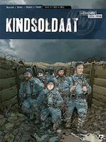 Kindsoldaat deel 2/3 - Bresson, Duval, Chouin, Simon (ISBN 9789460788741)