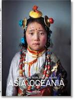 National Geographic - Around the World in 125 Years - Asia & Oceania