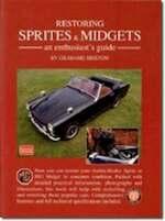 Restoring Sprites and Midgets