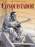 Conquistador - Georges Van Linthout, Yves Leclercq (ISBN 9789030385301)