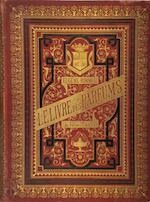 Le Livre des Parfums - Eugène Rimmel, Alphonse Karr