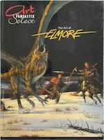 Twenty years of art Elmore - Art Fantastix Select - Larry Elmore, Weis, Hickman (ISBN 9783936882971)