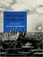 Het journaal van Bontekoe - Willem Ysbrandsz Bontekoe, V. D. Roeper, Thomas (hertaler) Rosenboom (ISBN 9789025303044)