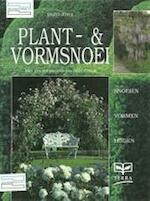 Plant- & vormsnoei - David Joyce, Christopher Brickell, Elke Meiborg, Elke Doelman, Andrew Lawson (ISBN 9789062554997)
