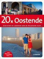 20x Oostende - (ISBN 9789020969993)