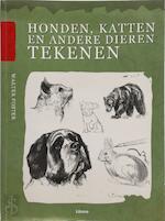 Honden, katten en andere dieren tekenen - Walter Foster, Elles Smallegoor (ISBN 9789057649264)