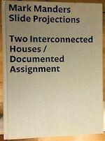 Mark Manders, Slide Projections