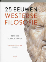 25 eeuwen westerse filosofie (ISBN 9789053528211)