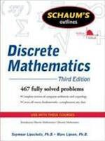 Schaum's Outline of Discrete Mathematics - Seymour Lipschutz, Marc Lipson, Marc Lars Lipson, Ph.d. (ISBN 9780071615860)