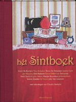 Het sintboek - Unknown (ISBN 9789059324725)
